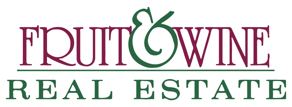 Fruit and Wine Real Estate