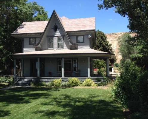 real estate in grand junction co