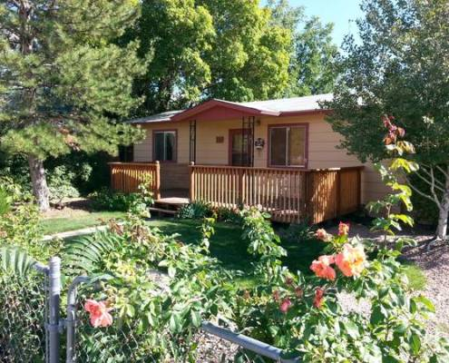 Home for sale in Palisade - Find the best realtors for the Grand Valley in Palisade, CO. Fruit and Wine Real Estate has homes for sale in Mesa County.